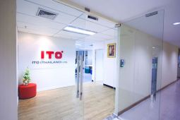 ITO Corporate Branches in Japan