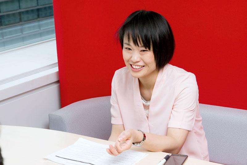 MsFujiwara - ITO Japan