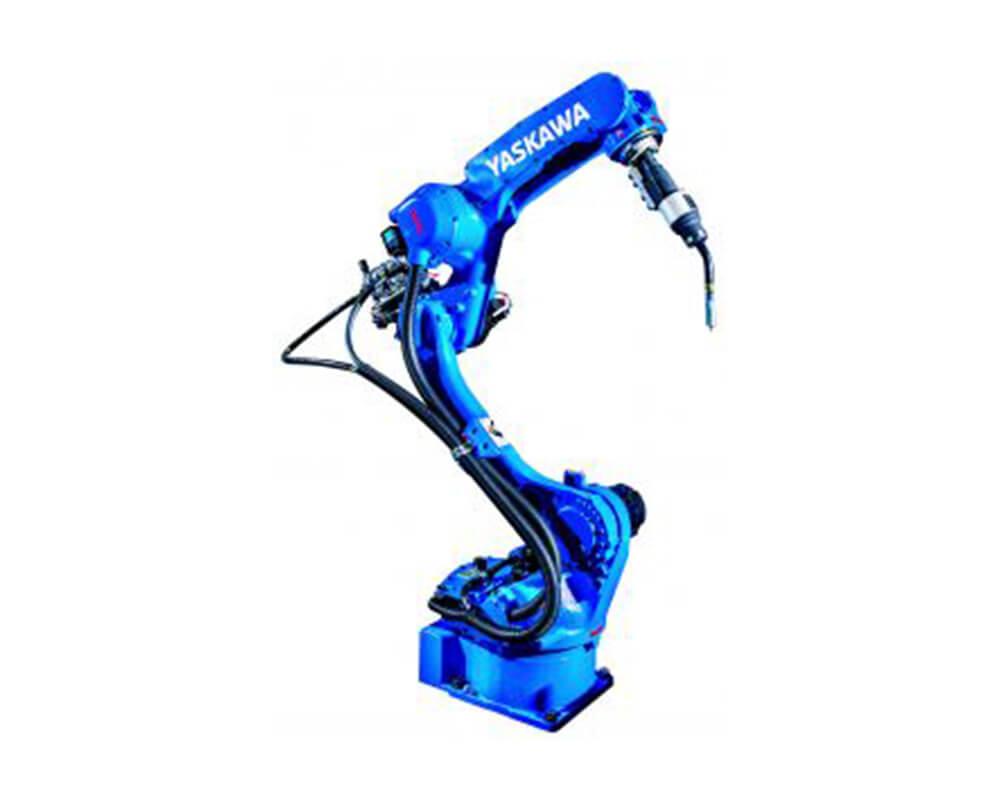 Yaskawa Motoman - Welding Robot