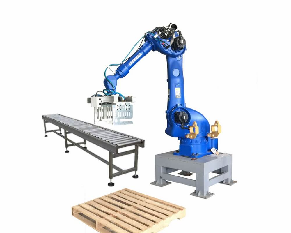 Conveyor Robot supplied by ITO Thailand