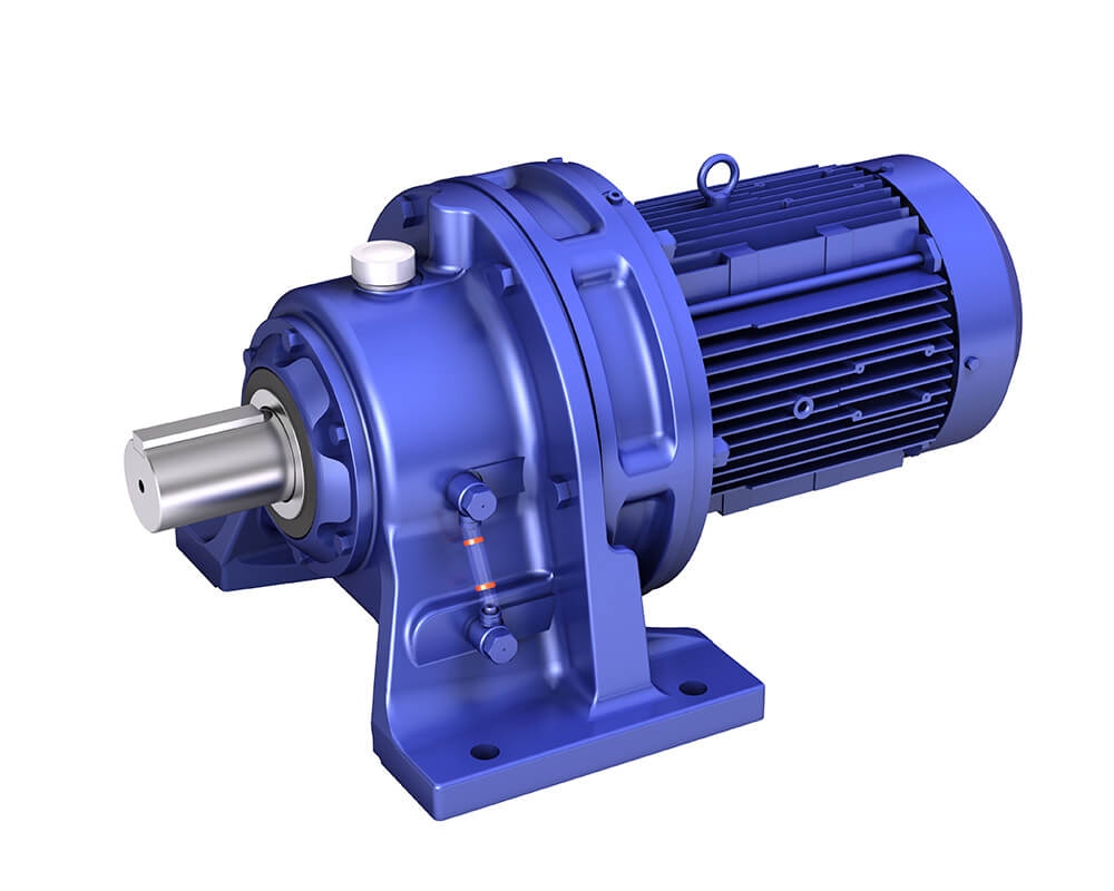 Cyclo Reduction Gears by Sumitomo