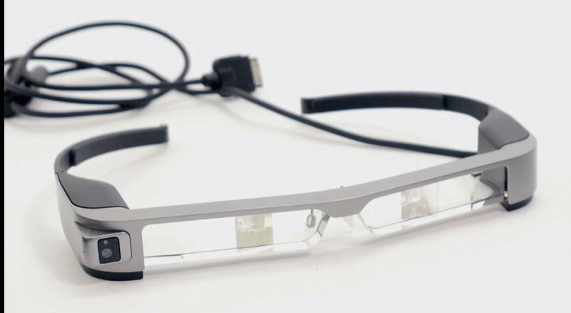 Smart Glasses The Latest Innovation